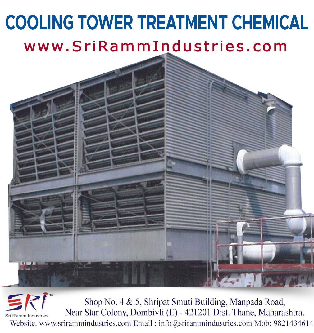 Cooling Tower Treatment Chemical