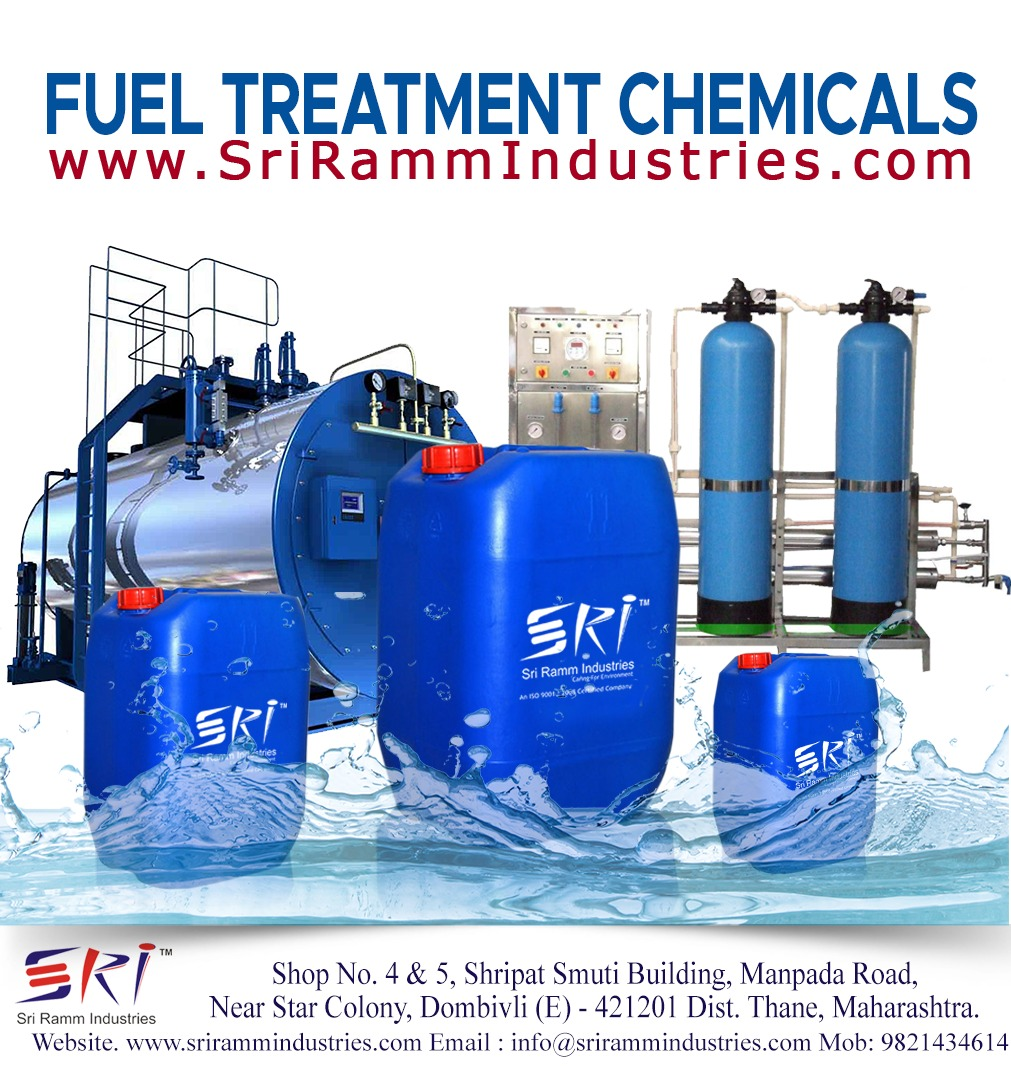 Fuel Treatment Chemicals