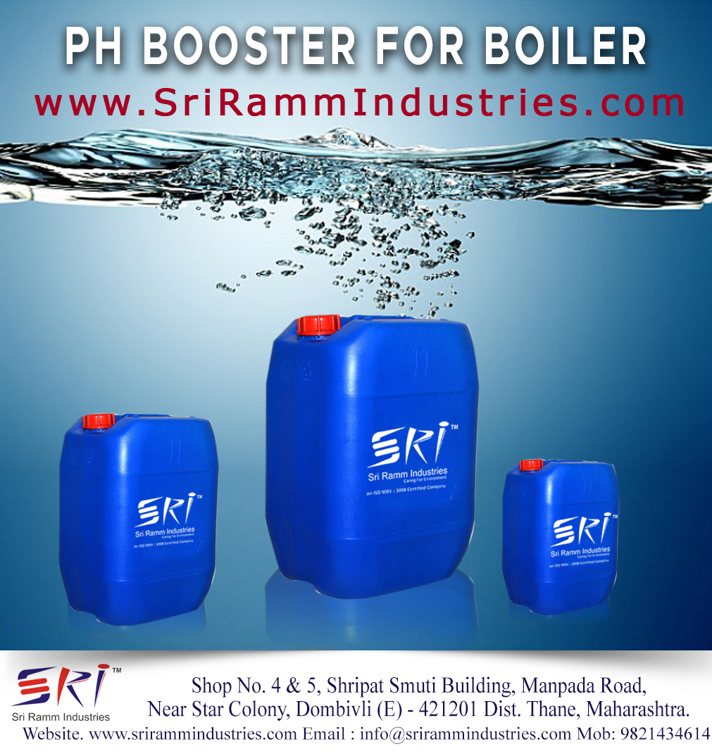 PH Booster For Boiler