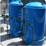 Industrial Sand Filter manufacturers