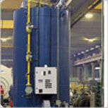 Manufacturer of Thermic fluid systems